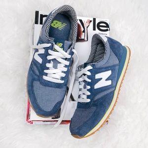 NEW BALANCE WL 420 Classic Sneakers sz 8